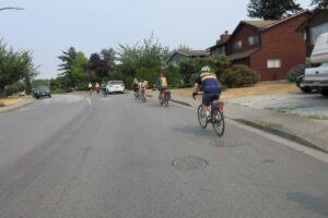 Maple Ridge 101 Ride 10