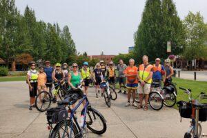 Maple Ridge 101 Ride 2