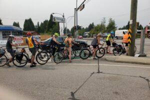 Maple Ridge 101 Ride 5