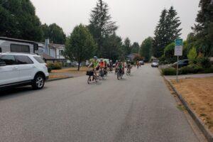 Maple Ridge 101 Ride 6