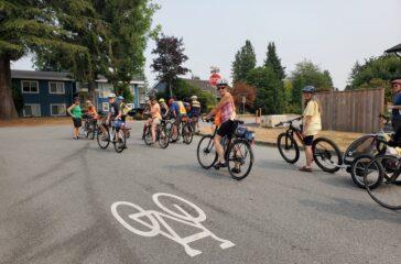 Maple Ridge 101 Ride 7